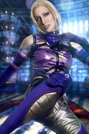 halloween horror nights florida resident upc code 44 best nina williams of tekken is a mixed martial artist images