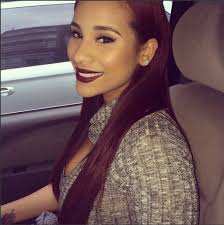 what color is cyn santana new hair color 98 best cyn santana images on pinterest cyn santana cyn santana