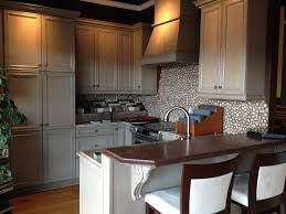 Painted Kitchen Backsplash Ideas Chalkboard Paint Kitchen Backsplash Inspirations With How To