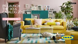 noul catalog ikea 2018 u2013 make room for life