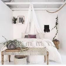 White Bedroom Designs Best 25 White Bohemian Decor Ideas On Pinterest Bedroom Decor