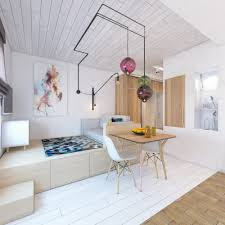 30 Square Meters To Square Feet Under 30 Square Meter Apartment Design Ideas Houz Buzz
