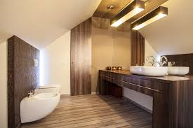 Wood Floor Bathroom Ideas Bathroom Flooring Gorgeous Wood Floor Bathroom Ideas With Chic