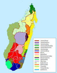 Ma Map Madagascar Maps