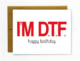 24 best birthday cards images on pinterest funny birthday cards