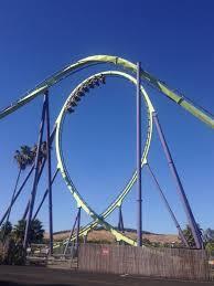 Six Flags Valejo Six Flags Discovery Kingdom 6 27 2016 U2013 Crazy Coaster Freaks