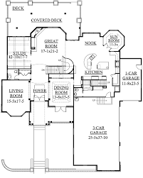 country french home plans country french house plan first floor plan 101s 0012 house plans
