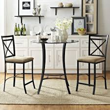 3 piece bradley counter dining set dre pinterest dining sets