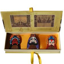 specialty gifts oneice get a foreigner changzhou comb specialty gifts abroad
