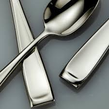 amazon com oneida moda 65 piece fine flatware set service for