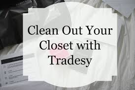 Clean Out Your Closet Clean Out Your Closet With Tradesy Happy Pretty Sweet