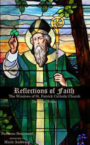 reflections of faith st patrick catholic church denison tx