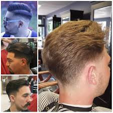 6 modern low fade hairstyles for men men u0027s hairstyles and
