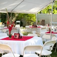 Backyard Wedding Food Ideas Diy Backyard Wedding On A Budget Reception Food Ideas Amys Office