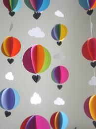 babyzimmer deko basteln kinderzimmer deko selber machen basteln kreative