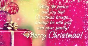 merry christmas u0026 happy new year 2018 quotes wishes greetings images