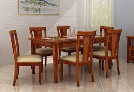 6 seater dining table and chairs 6 seater dining table online six seater dining table set india