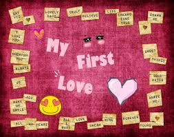 Sweet Lovely Quotes by First Love Quotes Sweet Memories