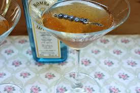 lavender martini lavender earl grey tea martini