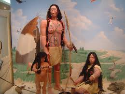 Karankawa Indians
