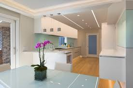 Modern Kitchen Lighting Ideas Lighting Idea For Kitchen Reveal Wall Wash And Aurora Square