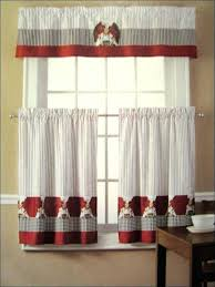 Coffee Themed Curtains Modern Kitchen Trends Ideas Also Attractive Coffee Themed Curtains