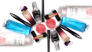 makeup gift baskets win it lancôme beauty gift basket