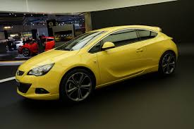 1973 buick opel report new opel astra gtc may make it to the states as a buick