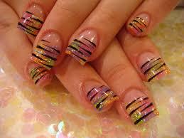 fun fun fun acrylic nails acrylic