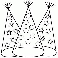 fre printable coloring page fire hat kids coloring