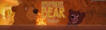 fanfics list brother bear
