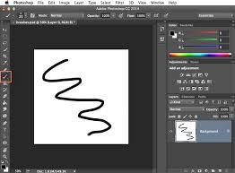 photoshop basics working with brushes full page