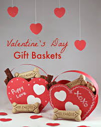 valentines baskets free s day treats basket pattern