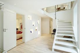 Interior Design Of Simple House A House That U0027s Plain And Simple On The Outside But Refreshing And