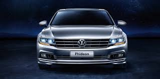 jeep grand cherokee limousine volkswagen phideon new china only limousine revealed in geneva