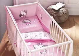 chambre fille hello chambre bébé hello thème hello