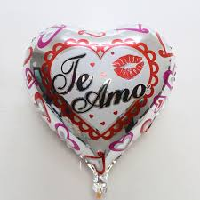 valentines ballons new arrival heart s day foil balloon for wedding