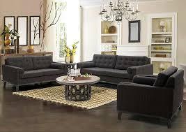 charcoal chenille sofa aa725 fabric sofas