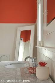 coral bathroom paintmaster bedroom paint colors orange paint