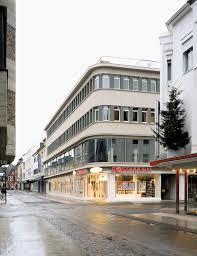 Breuer Bad Marienberg Bauprojekte Zeitgenössischer Deutscher Architekten Planer Und