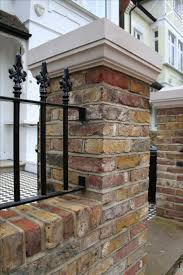 Garden Wall Railings by 37 Best Walls And Fencing Ideas And Inspiration For Your Front