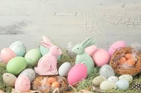 easter photo props 5x7ft horizontal 3d easter egg photography backdrop for