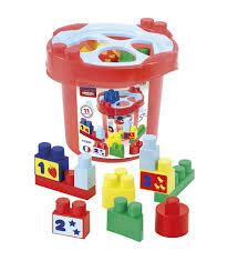 jeux de cuisine hello ecoiffier briques de construction abrick baril des formes jeux