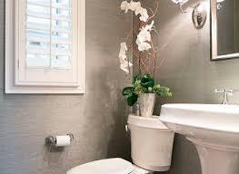gorgeous wallpaper ideas for your modern bathroom realie