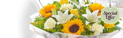Monthly Flower Delivery Flower Delivery Isle Of Wight Flowers Online Florist