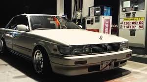 nissan japan nissan laurel f c33 from japan hd extended version youtube