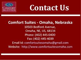 Comfort Suites Omaha Ne Comfort Suites Omaha Nebraska