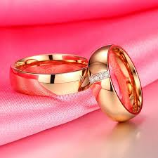aliexpress buy vnox 2016 new wedding rings for women aliexpress buy vnox classic wedding rings for women men