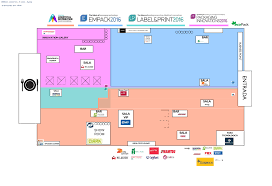 floor plan empack madrid 2016 madrid easyfairs