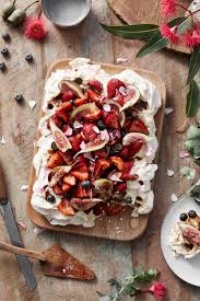 22 best pavlova images on pinterest desserts pavlova cake and